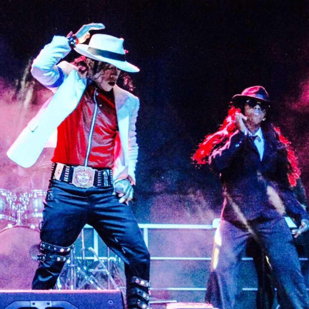 MJ Experience
