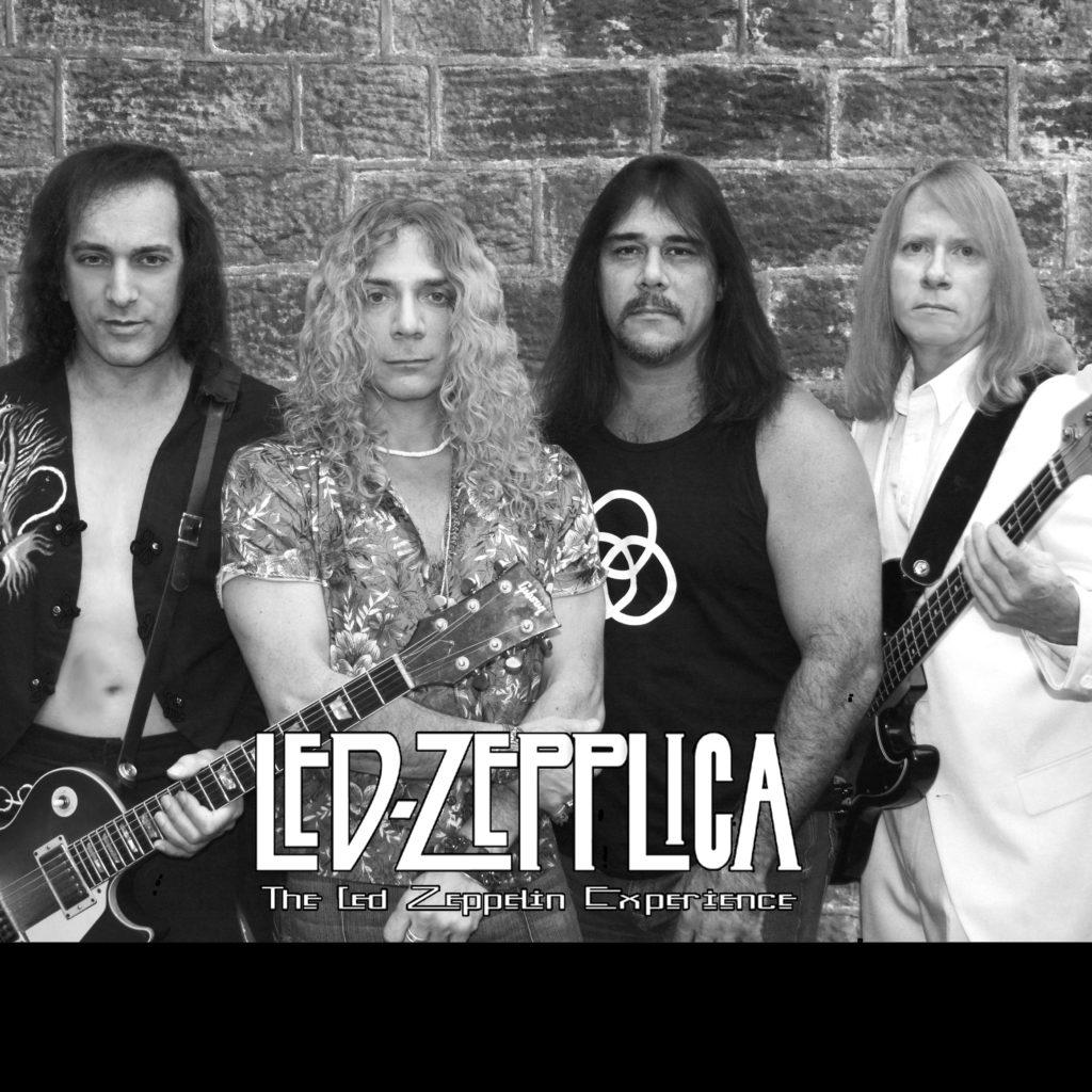 Led Zepplica