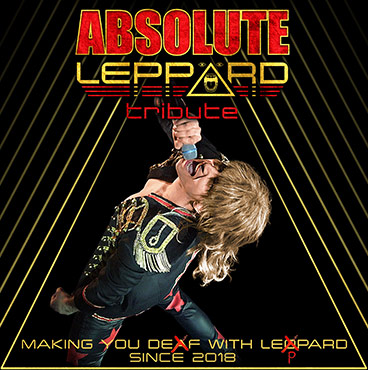 Absolute Leppard